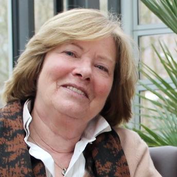 Antoinette Bagusat