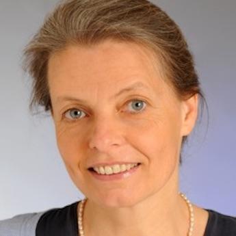 Yvonne van Gemert